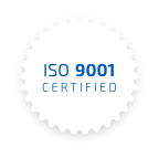 Certificates iso 9001